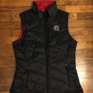 Gamecocks Columbia Reversible Vest